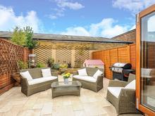 Ravensbury Terrace